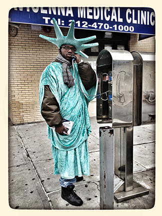Harlem Tax Soliciter